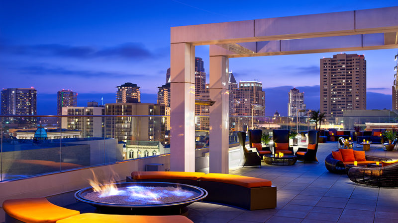 top rooftop bars