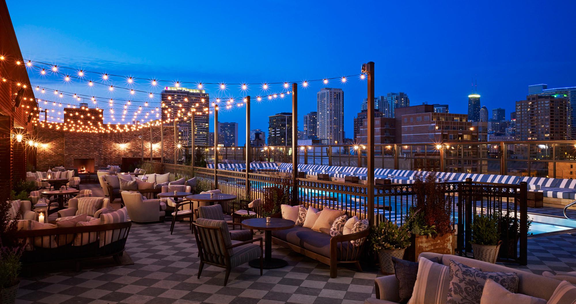 Luxury Hotels Soho New York